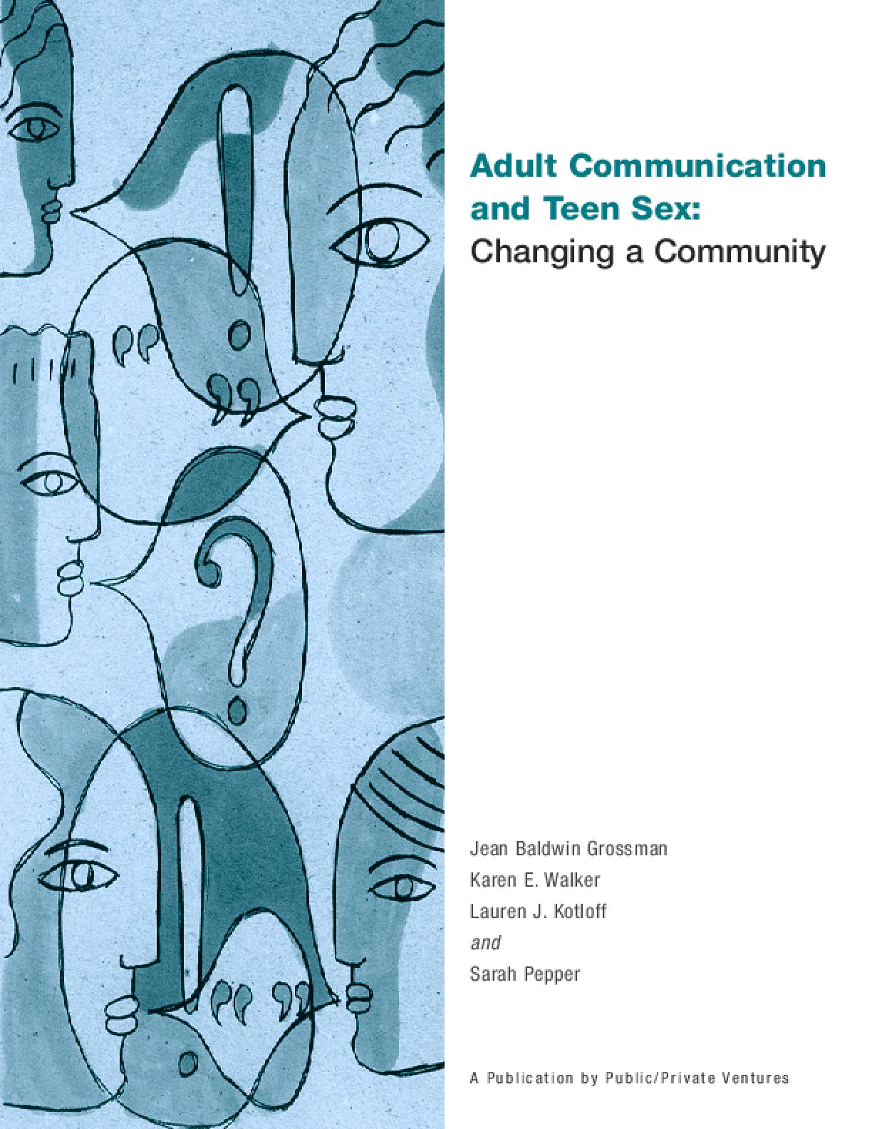 Adult Communication 29