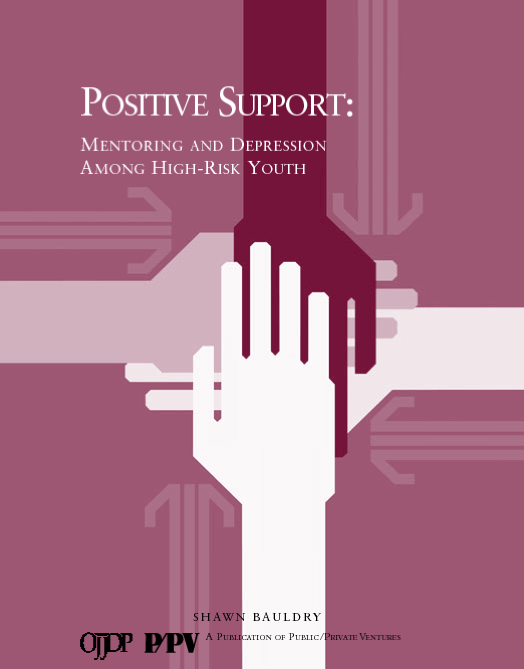 Positive Support: Mentoring and Depression Among High-Risk Youth